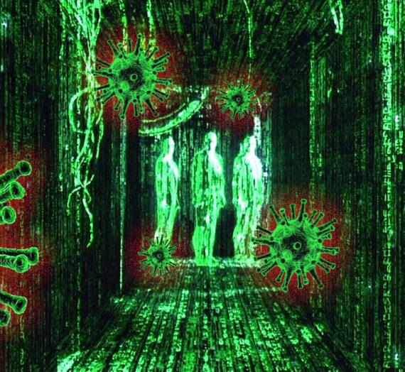 Das ethische Dilemma im Kampf gegen das Virus
